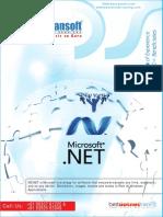 .net course content