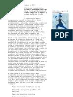 Carta en Solidaridad Guatemala
