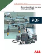 Cuaderno Tecnico Nº4 - Comunicación Via Bus con Interruptores ABB
