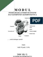34863356 Modul Engine