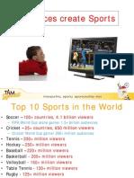 TAM Sports Launch