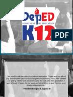 K12 ppt