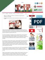 13-12-12 UTBB - Más de 22 Millones de Pesos en Beneficios Deja Roberto Sandoval a la UTBB