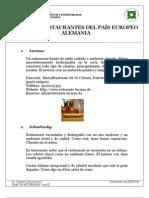 ALEMANIA 5_Mejores Restaurantes