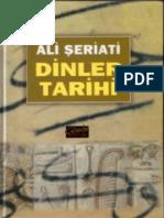 Dinler Tarihi - Ali Seriati