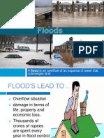 Ppt on Floods