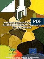 Manual Buenas Practicas Agrarias Olivar Andaluz
