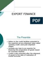 trade finance