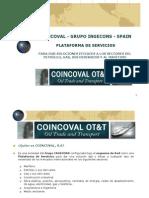 Presentacion Coincoval OT&T