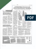 """PIMEM critica la tasa sobre envases por ser """"sólo recaudatoria"""" y el Govern responde que se mantendrá"""