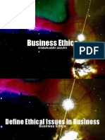 Business Ethics Ch4