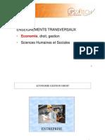 Economie Introduction
