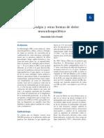 Fibromialgia y otras formas de dolormusculosquelético Inmaculada Calvo Penadés6