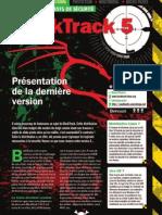 BackTrack5 PI 14