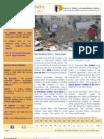 Violations of Palestinian Children's Rights Nov 2012
