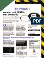 PiratePatch PI 15