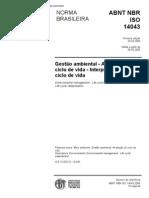 NBR 14043-2005