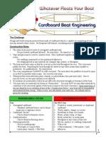 Boat Engineering