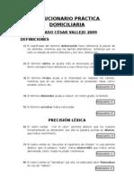 Solucionario de Practica Domiciliaria Repaso Cv 2009 Final