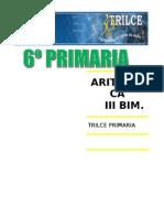 ARITMETICA, MATEMATICA, EDUCACION PRIMARIA