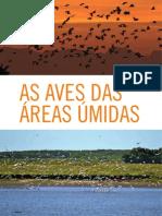 As Aves das Áreas Úmidas - Ciência Hoje