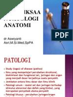Mg 1.PEMERIKSAAN PATOLOGI ANATOMI.ppt
