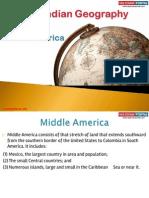 43(B) Middle America