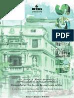 ARTIGO - A crise financeira internacional de 2007-8 e a Grande Depressão - Fernando Ferrari Filho