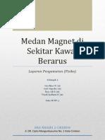 makalah medan magnet