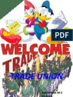 Trade Union Hrm