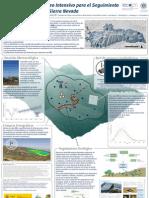 Estaciones de Monitoreo Intensivo para el Seguimiento del Cambio Global en Sierra Nevada
