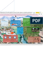 El observatorio de cambio global en Sierra Nevada