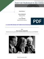 Compte-Rendu CPAA 27 Nov 12 - AEF