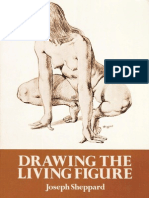 Drawing the Living Figure
