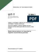 ITU-T G.984.1