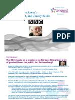BBC Trust and Jimmy Savile5