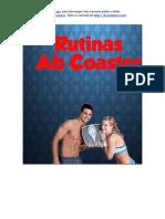 Ab Coaster - Rutinas