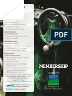 HCPED Membership Application