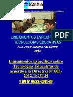 tecnologias educativas