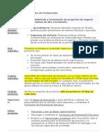 Estudios Preinversión