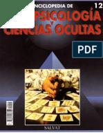 PARAPSICOLOGÍA Y CIENCIAS OCULTAS 12