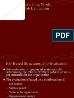Job Evaluation5