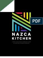 NAZCA Menu PDF