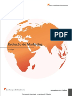 Evolução do Marketing | Marketing Evolution (PT)