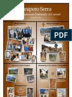 Junipero Serra Fraternity of Carmel OFS