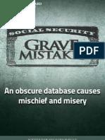 GraveMistakes ID Mag