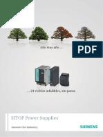 Brochure Sitop