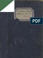 Song Book Schubert