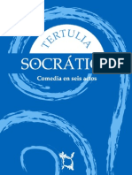 TERTULIA SOCRATICA