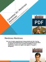 Comedias (6)-Mentiroso Mentiroso-Roberto Jorge Saller